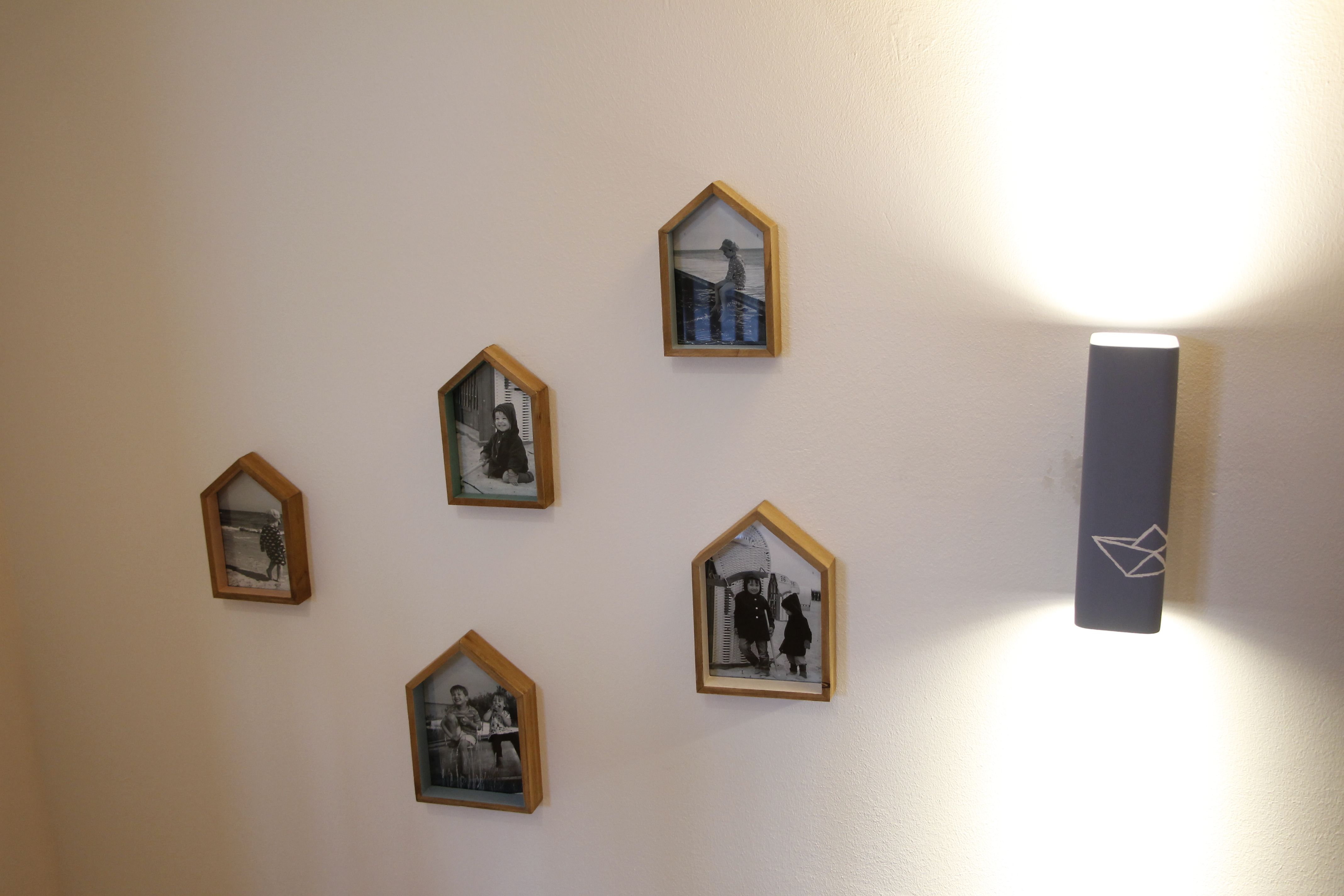 MG_1676 Stilvolle Lampen In Der Wand Dekorationen
