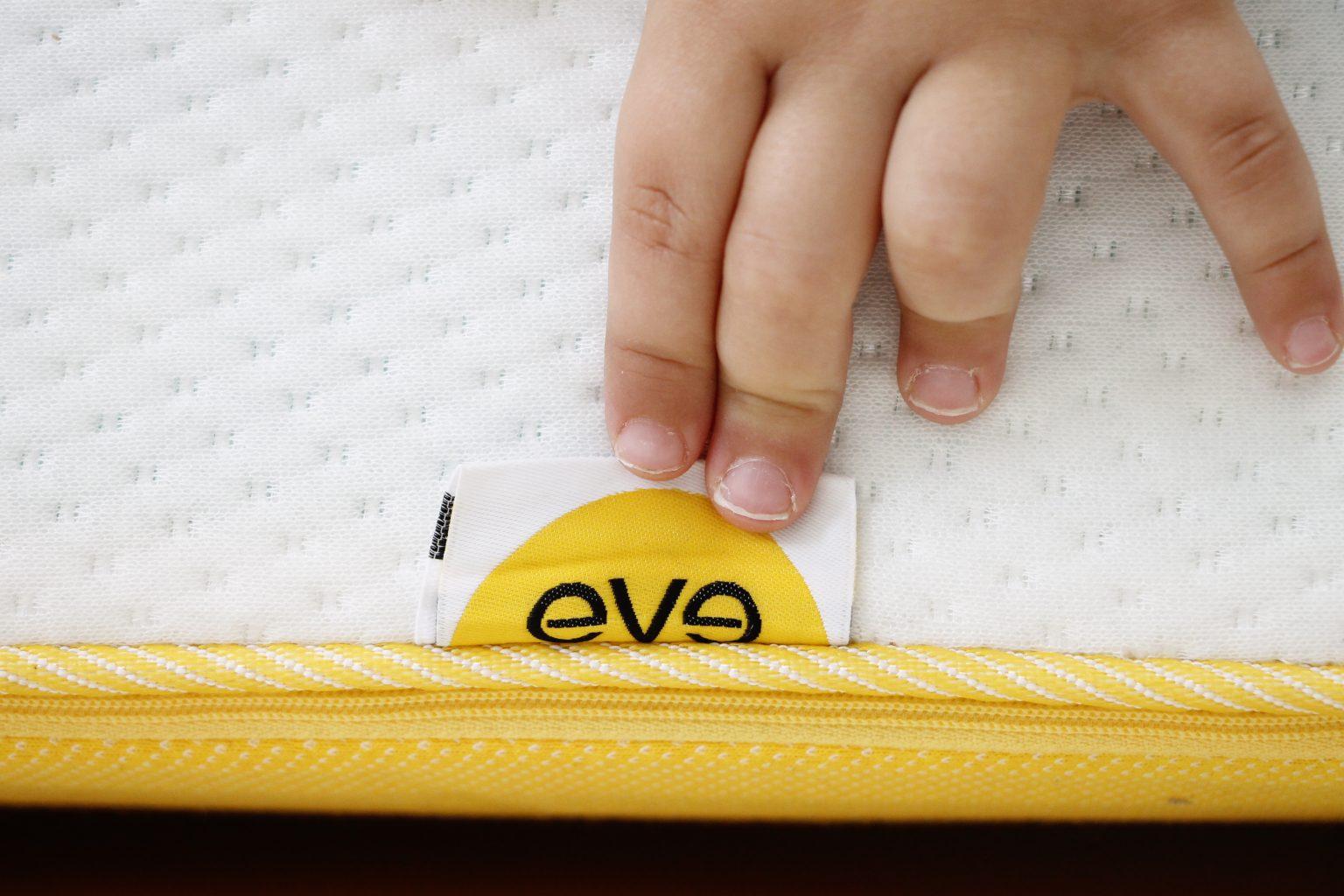 neue Eve Matratze
