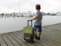Mit Kindern entspannt Urlaub machen