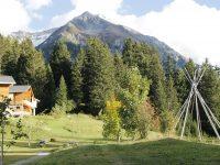 Landal Alpine Lodge Lenzerheide: Urlaub in den Bergen