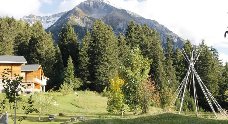 Landal Privà Alpine Lodge Lenzerheide