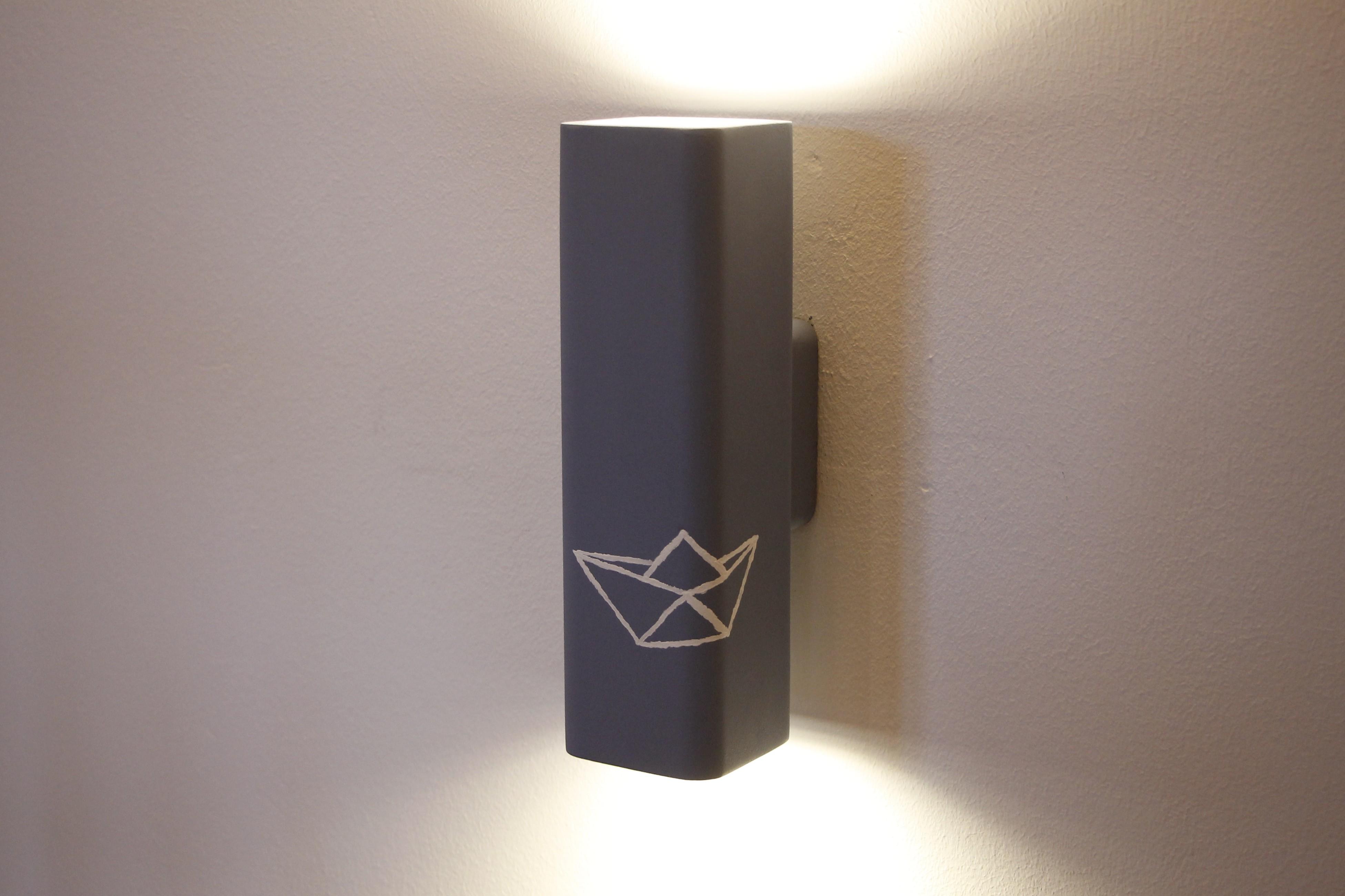 diy mit famlights leuchten zu mehr individualit t an der. Black Bedroom Furniture Sets. Home Design Ideas