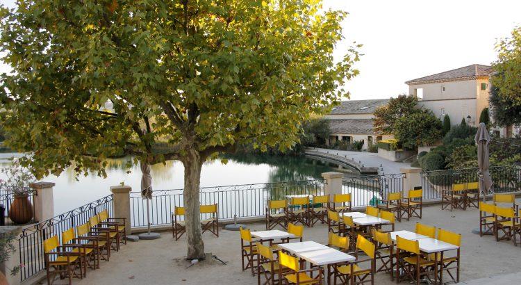 Pierre & Vancances Ferienanlage Provence