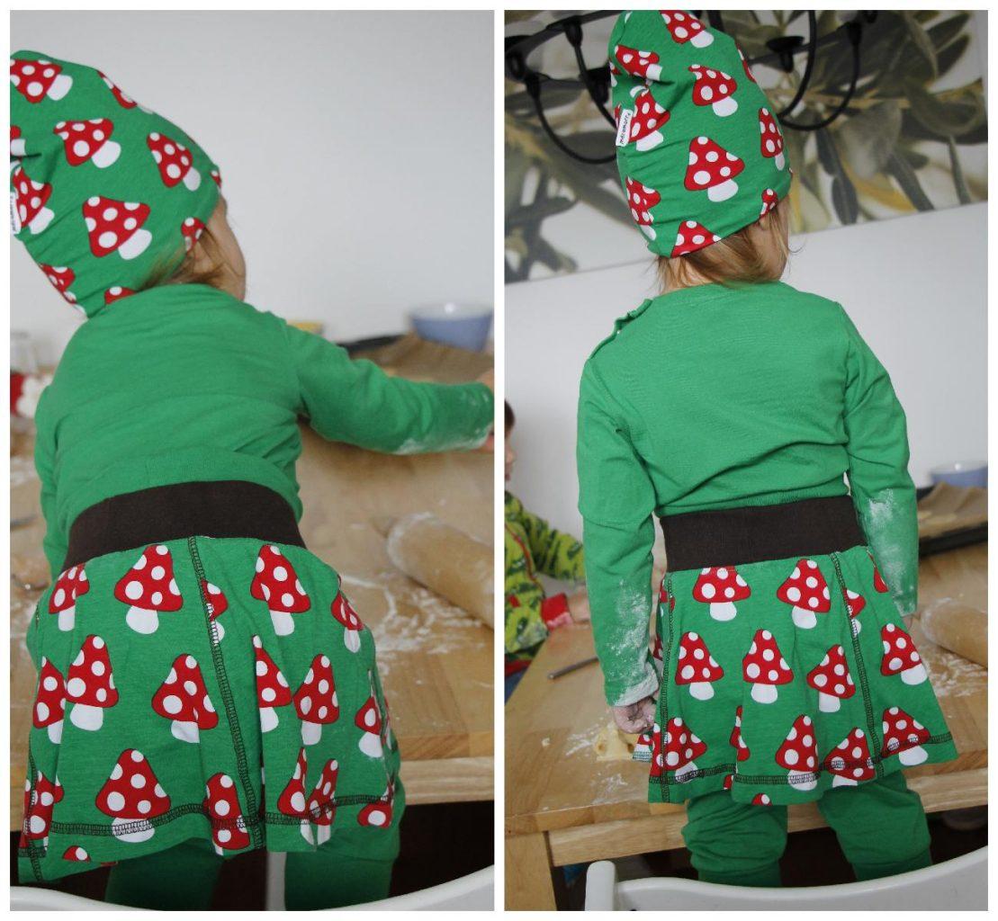 Kinderkleidung Maxomorra