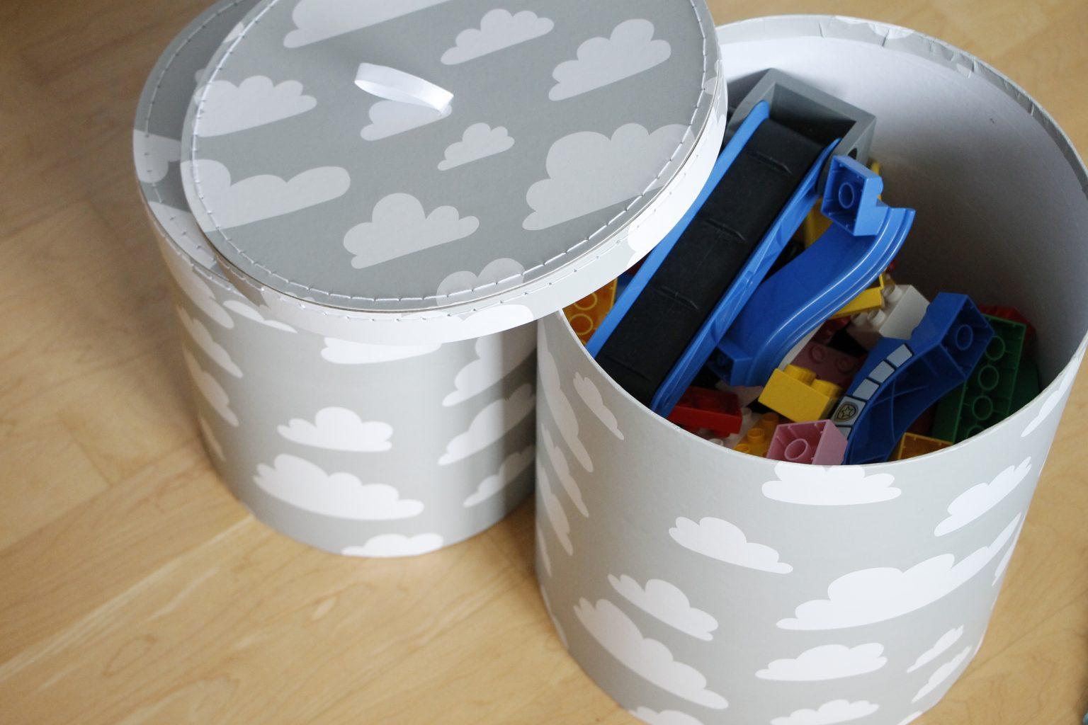 Aufbewahrungsbox Färg&Form