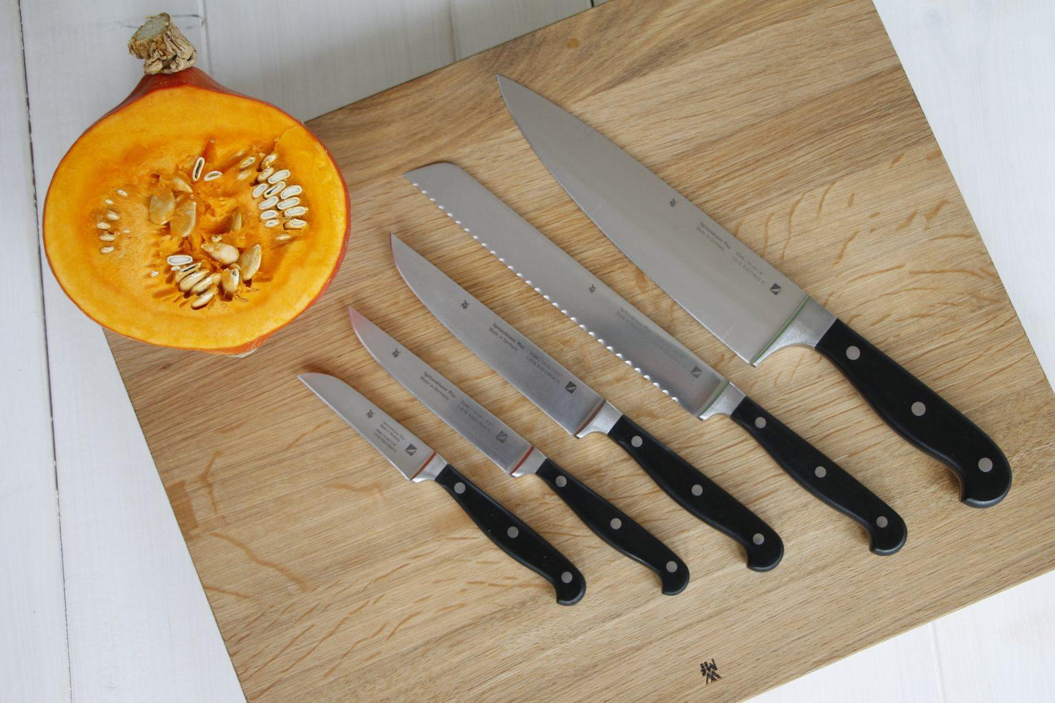 WMF Küchenmesser Spitzenklasse Plus