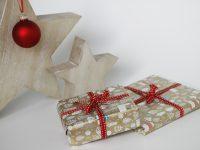 Ein Fotokalender als Weihnachtsgeschenk