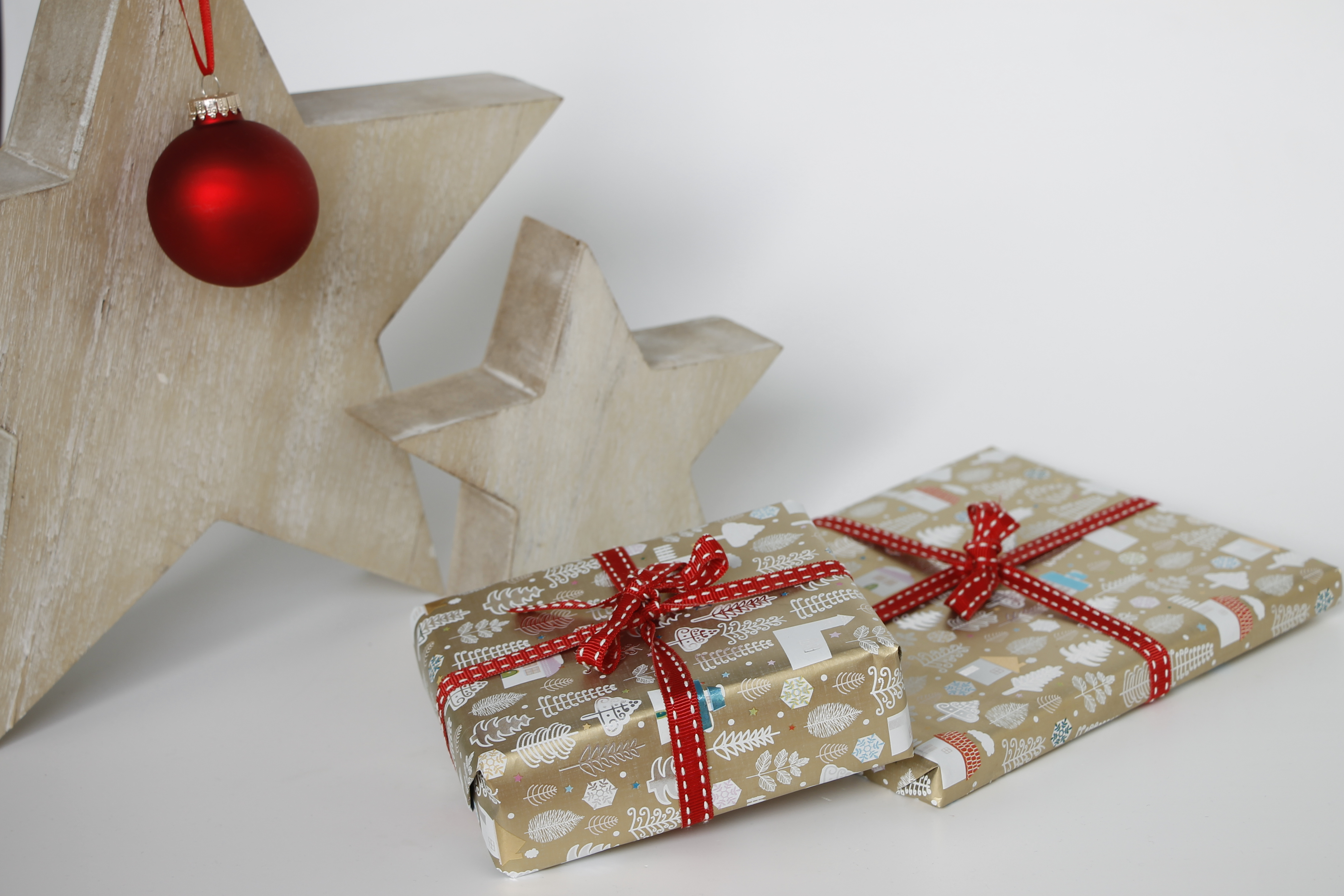 Ein Fotokalender als Weihnachtsgeschenk - Lavendelblog