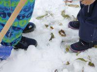 Richter Winterstiefel: Spaß im Schnee
