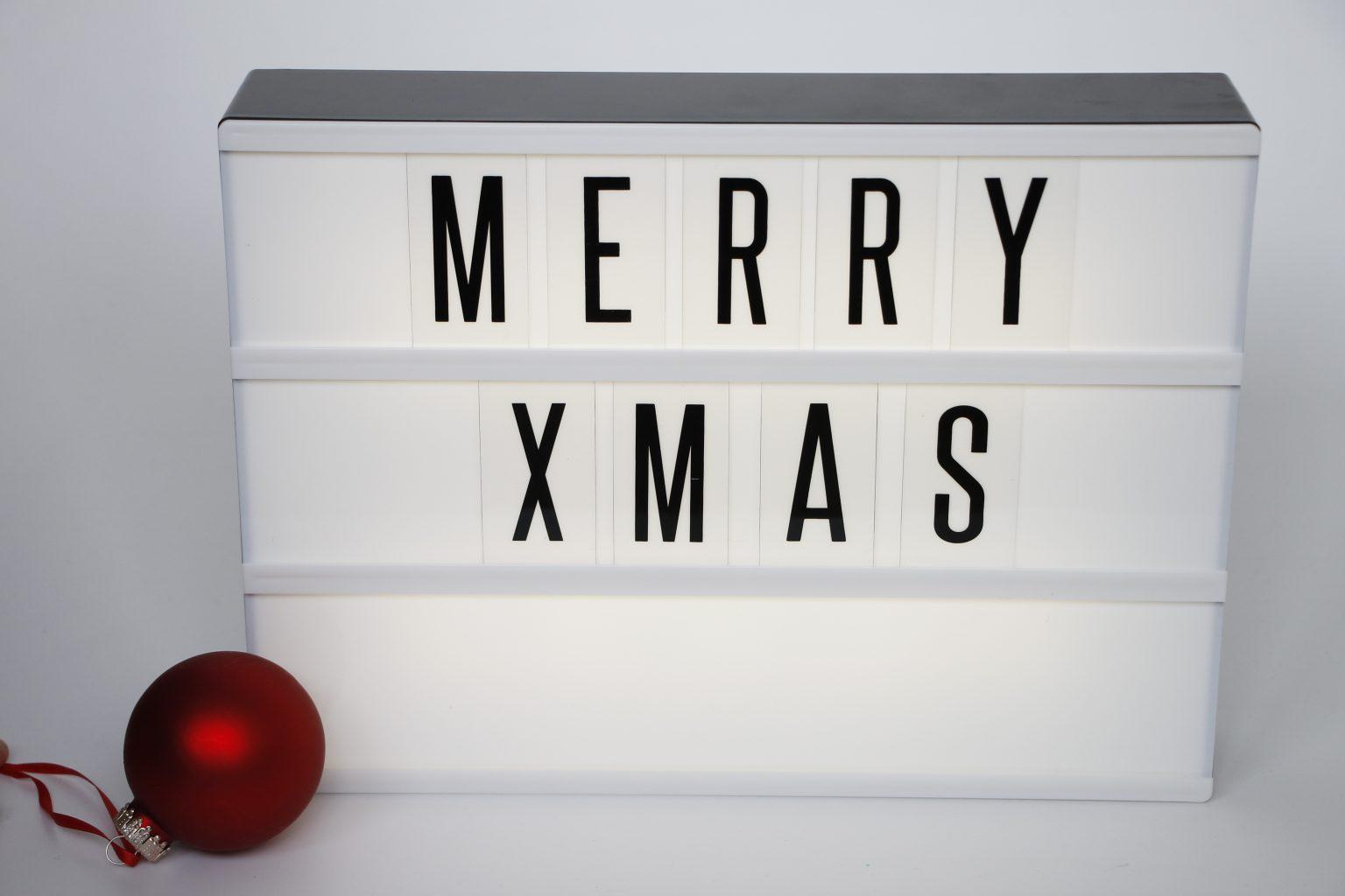 Weihnachtsgeschenke und geschenkideen f r weihnachten lavendelblog - Lightbox weihnachten ...