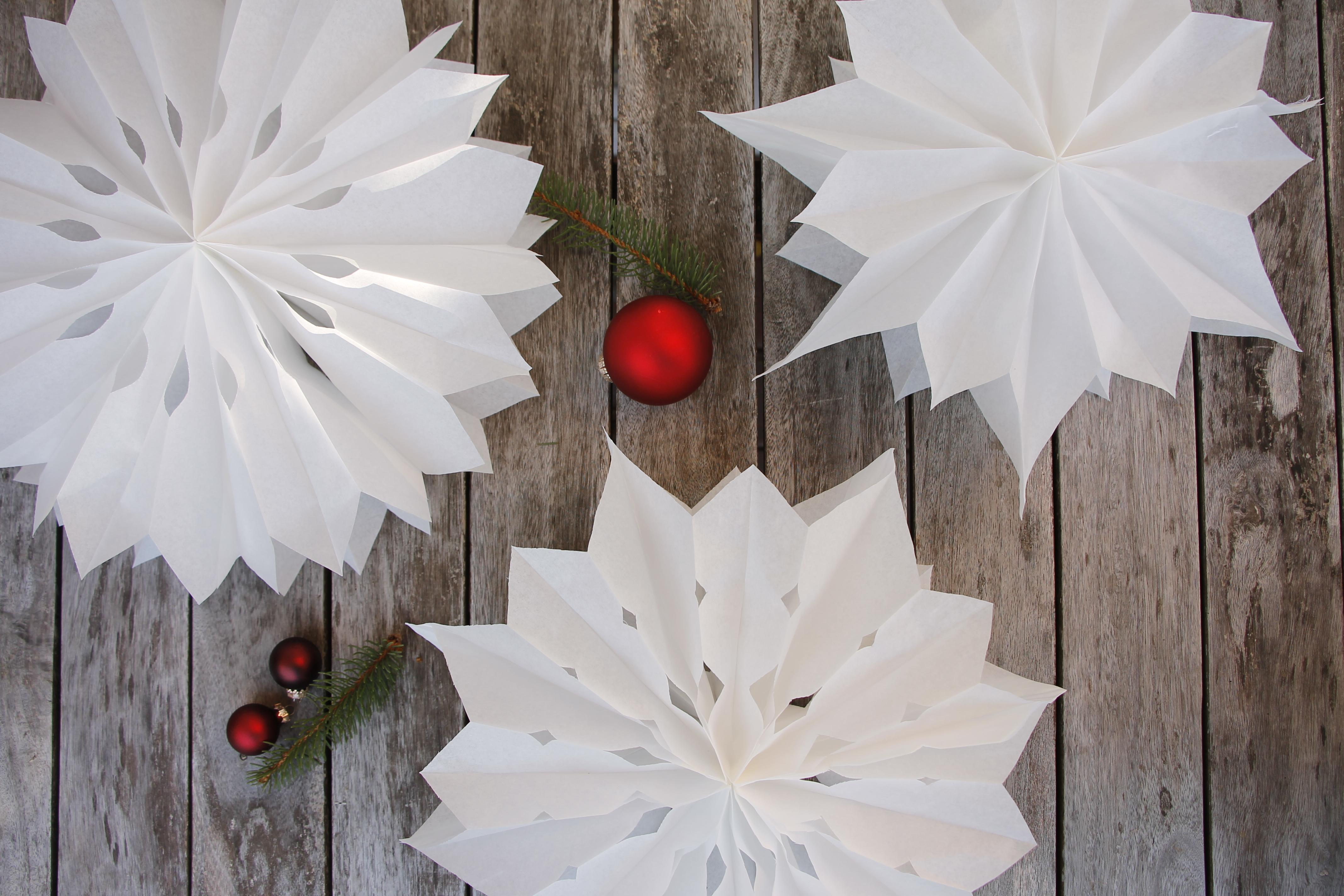 Diy Idee Weihnachtliches Basteln Mit Living Kitzbühel Mit