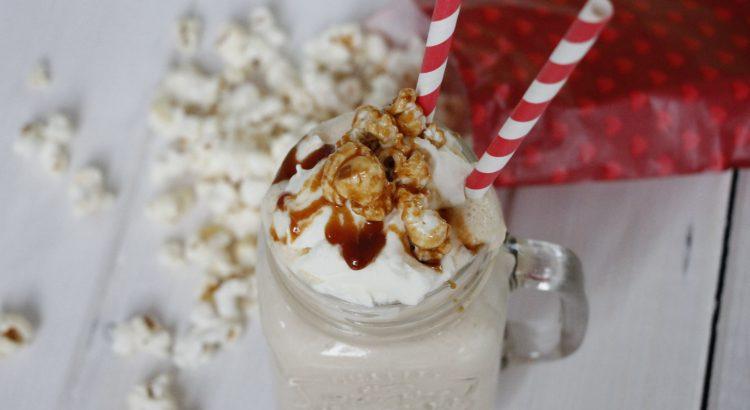 Popcornloop Rezeptidee
