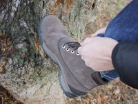 Männer-Winterstiefel von Sorel sorgen für warme Füße