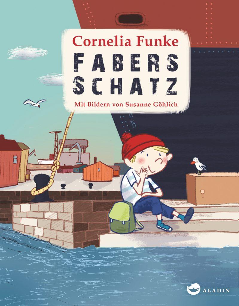 Cornelia Funke Fabers Schatz