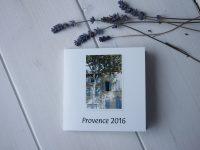 Eine schnelle Geschenkidee: Das FotoPremio RUCK ZUCK Fotobuch
