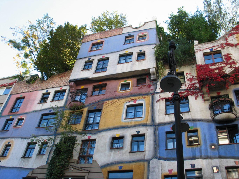 HolidayCheck Wien Hundertwasser