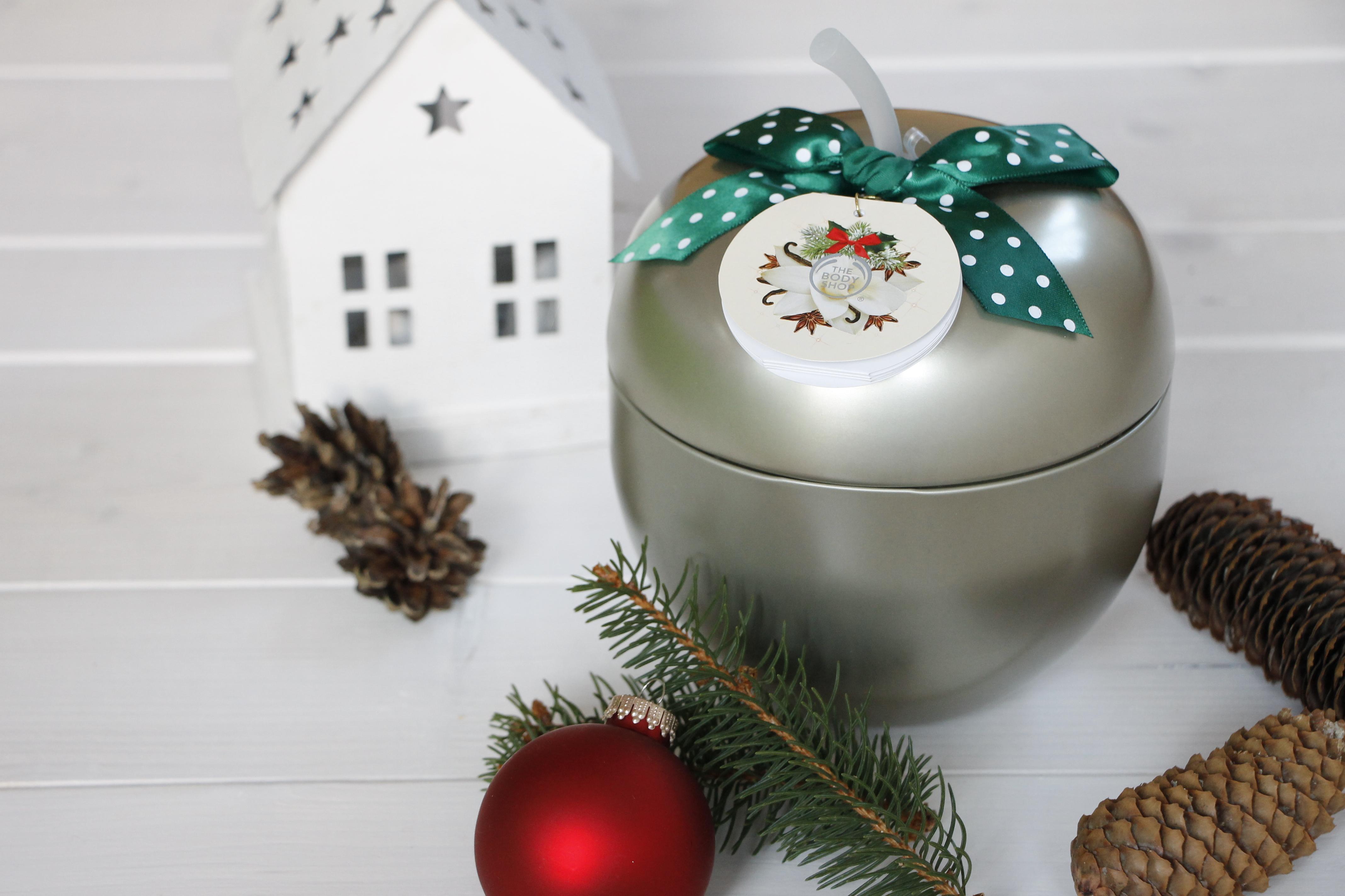 The Body Shop: Weihnachtsgeschenke für die beste Freundin (mit ...
