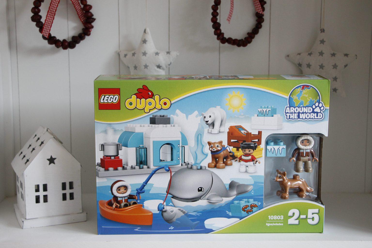 Lego Duplo Arktis