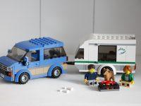Weihnachtsgeschenkideen von LEGO City und LEGO DUPLO