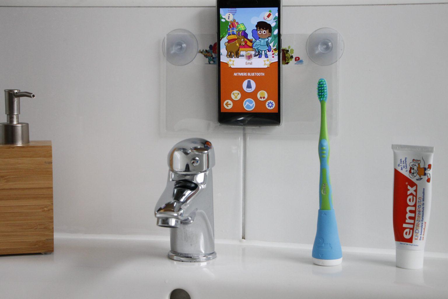 Playbrush-App