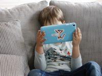 TigerTab: Ein Tablet für Kinder