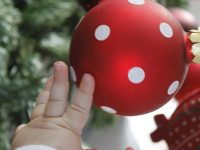 Last-Minute-Tipps: Entspannt Weihnachten feiern mit Kindern