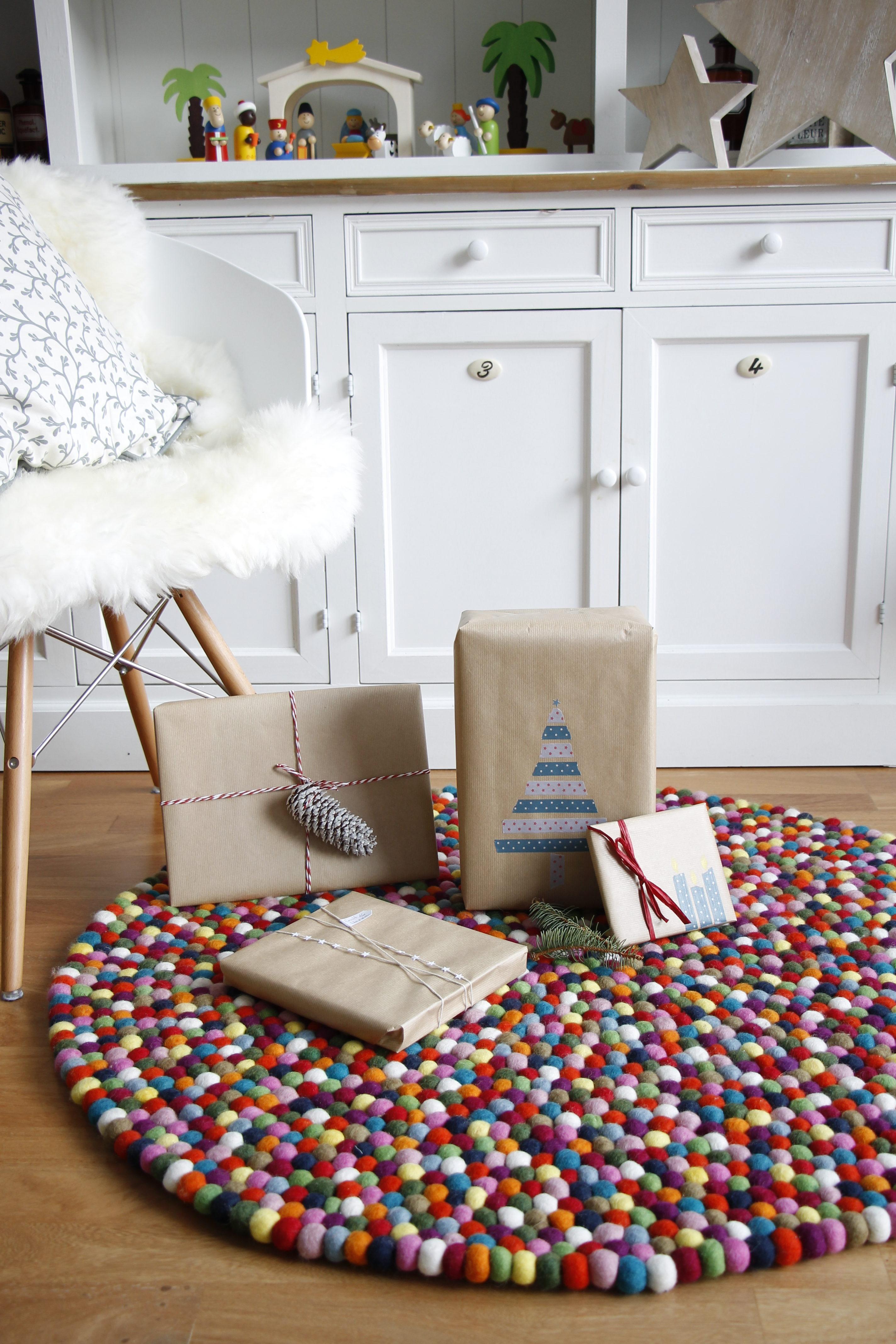 Kreative Weihnachtsgeschenke.Weihnachtsgeschenke Kreativ Verpacken Lavendelblog