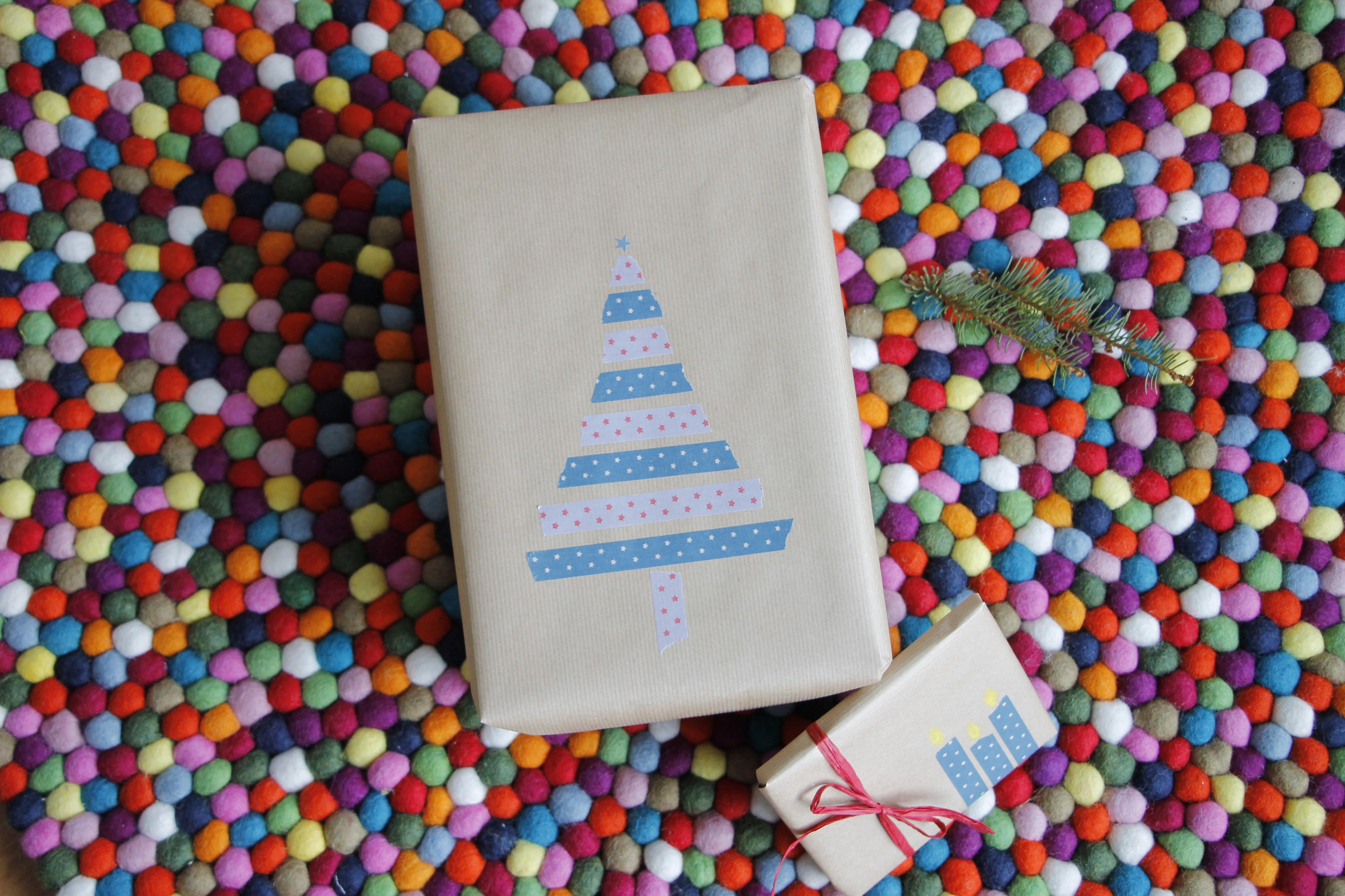weihnachtsgeschenke-verpacken-ideen - Lavendelblog