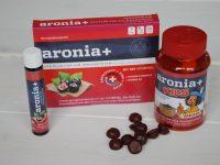 Mit aronia+ das Immunsystem stärken