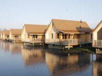 Landal De Reeuwijkse Plassen: Nachhaltig Urlaub machen