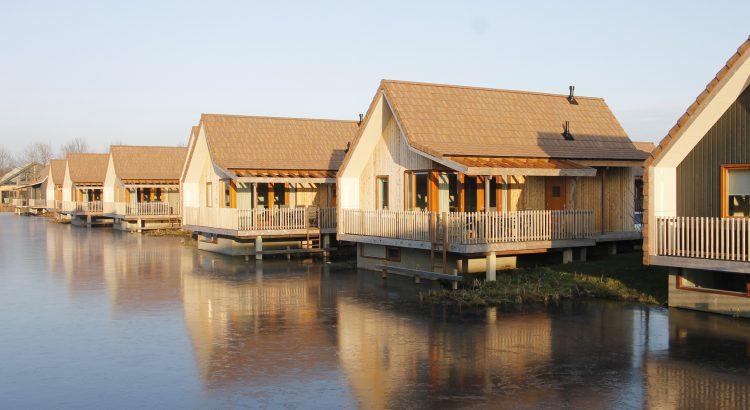 Landal Ferienanlage De Reeuwijkse Plassen
