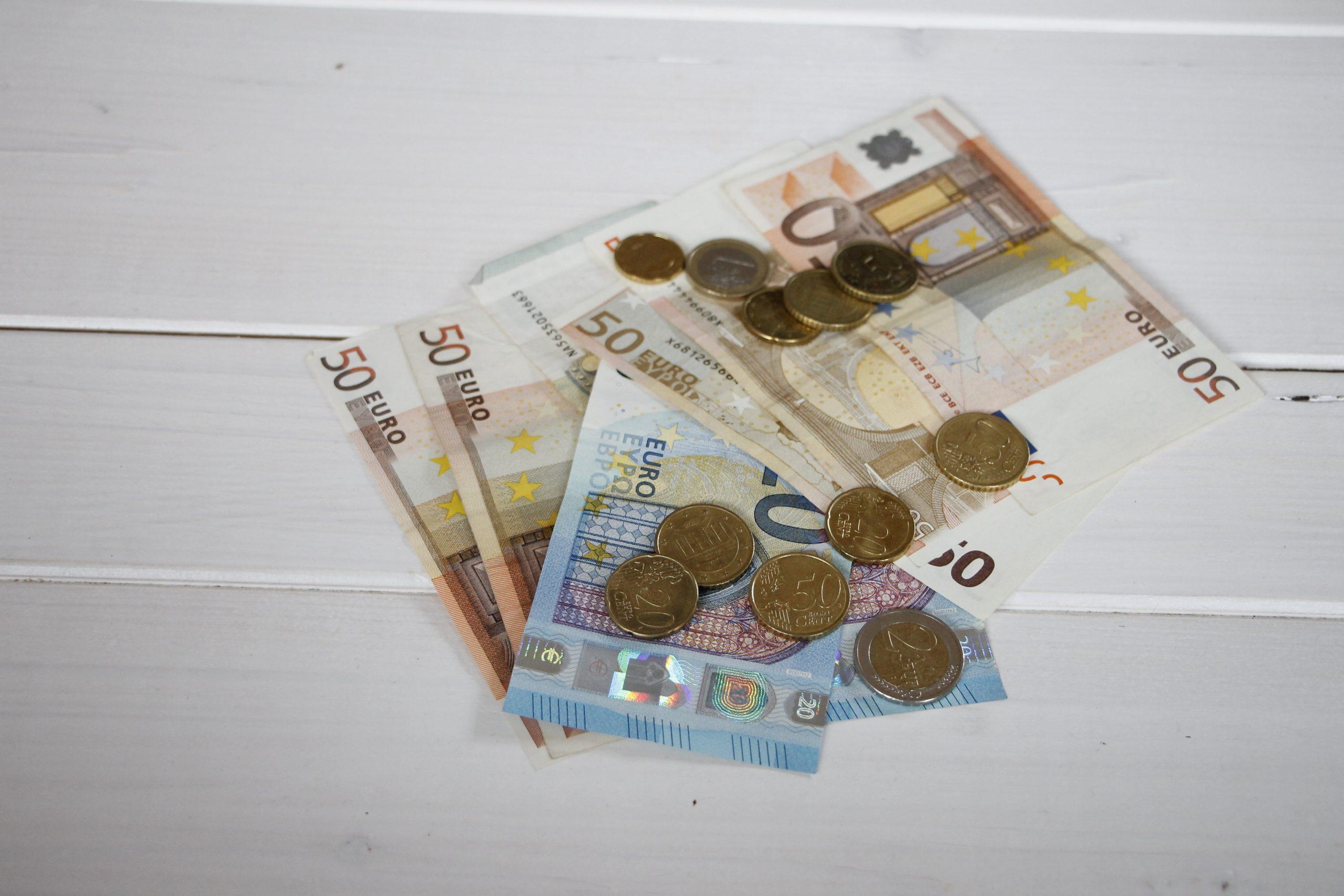 wie geld verdienen mit blog