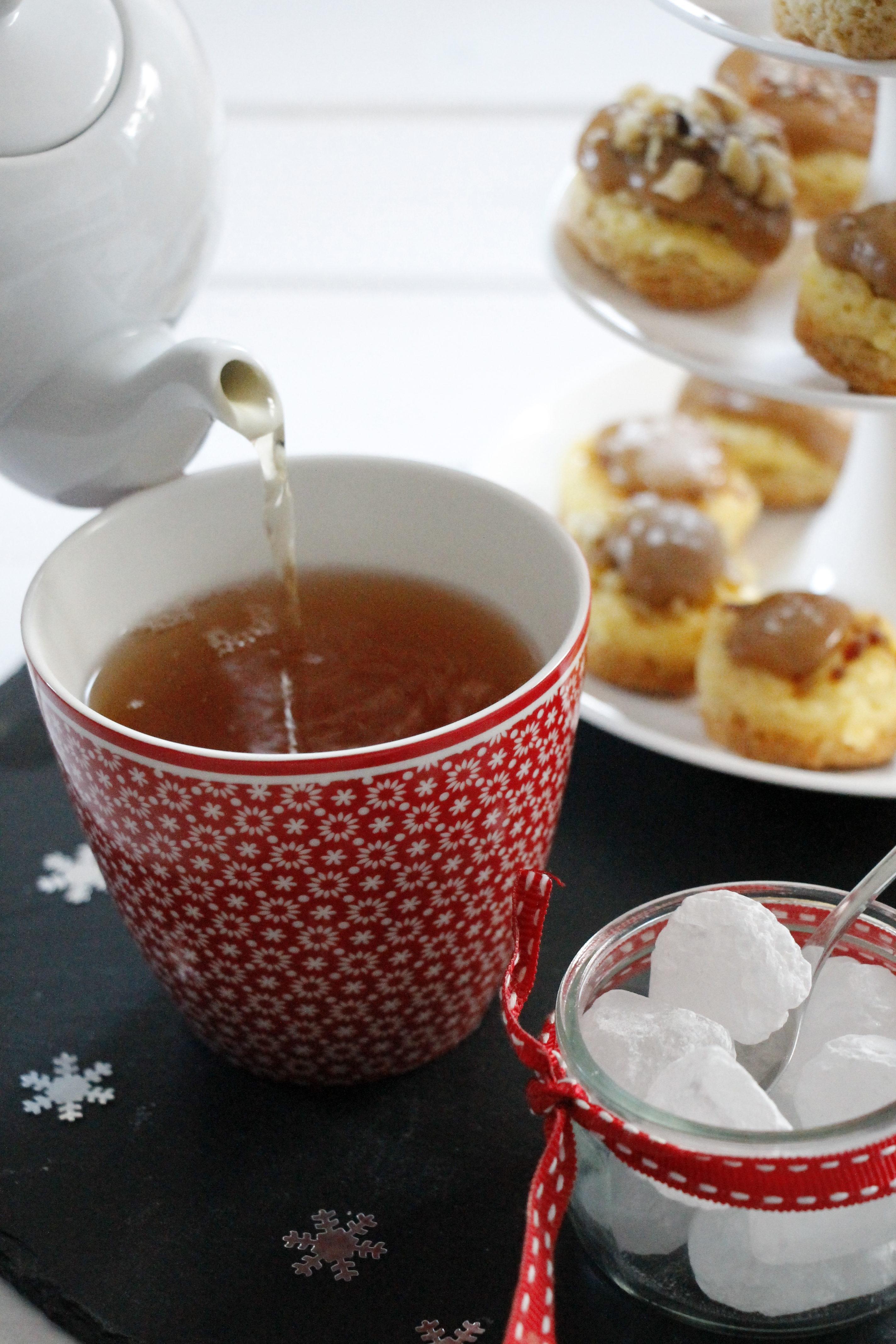 Anzeige: Backen mit Kandis von Diamant Zucker - Lavendelblog