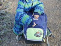 Was sollte man beim Schulranzenkauf beachten? – Der ergobag cubo im Test