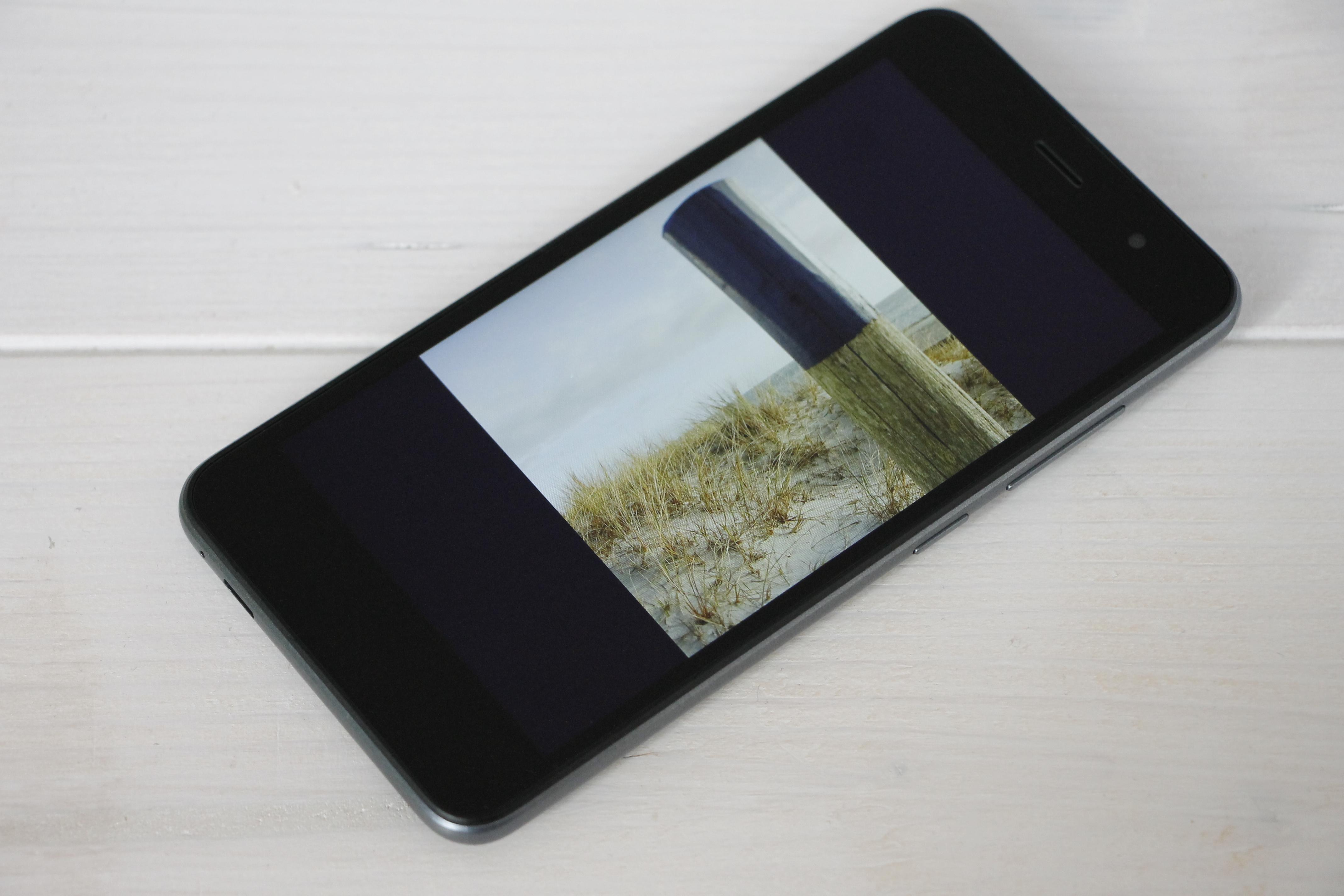 das gigaset smartphone gs160 im test inkl gewinnspiel. Black Bedroom Furniture Sets. Home Design Ideas
