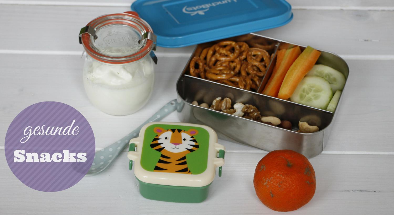 gesunde lunchbox ideen f r kinder lavendelblog. Black Bedroom Furniture Sets. Home Design Ideas