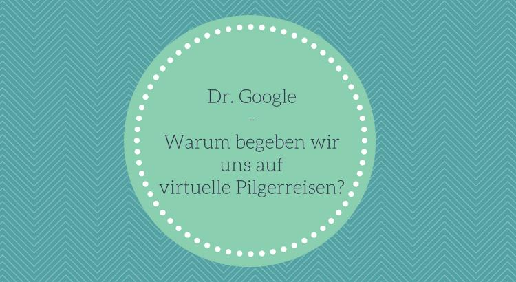Pascoe Studie 2017 Dr. Google