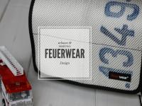 Feuerwear: Ein Upcycling der besonderen Art