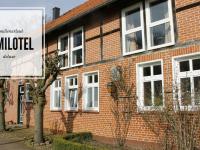 Urlaub auf familisch im Familotel Landhaus Averbeck