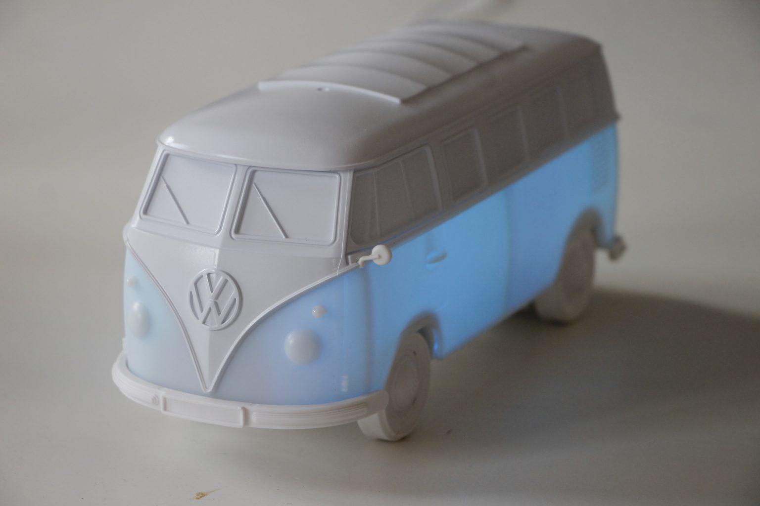VW Bus Lampe