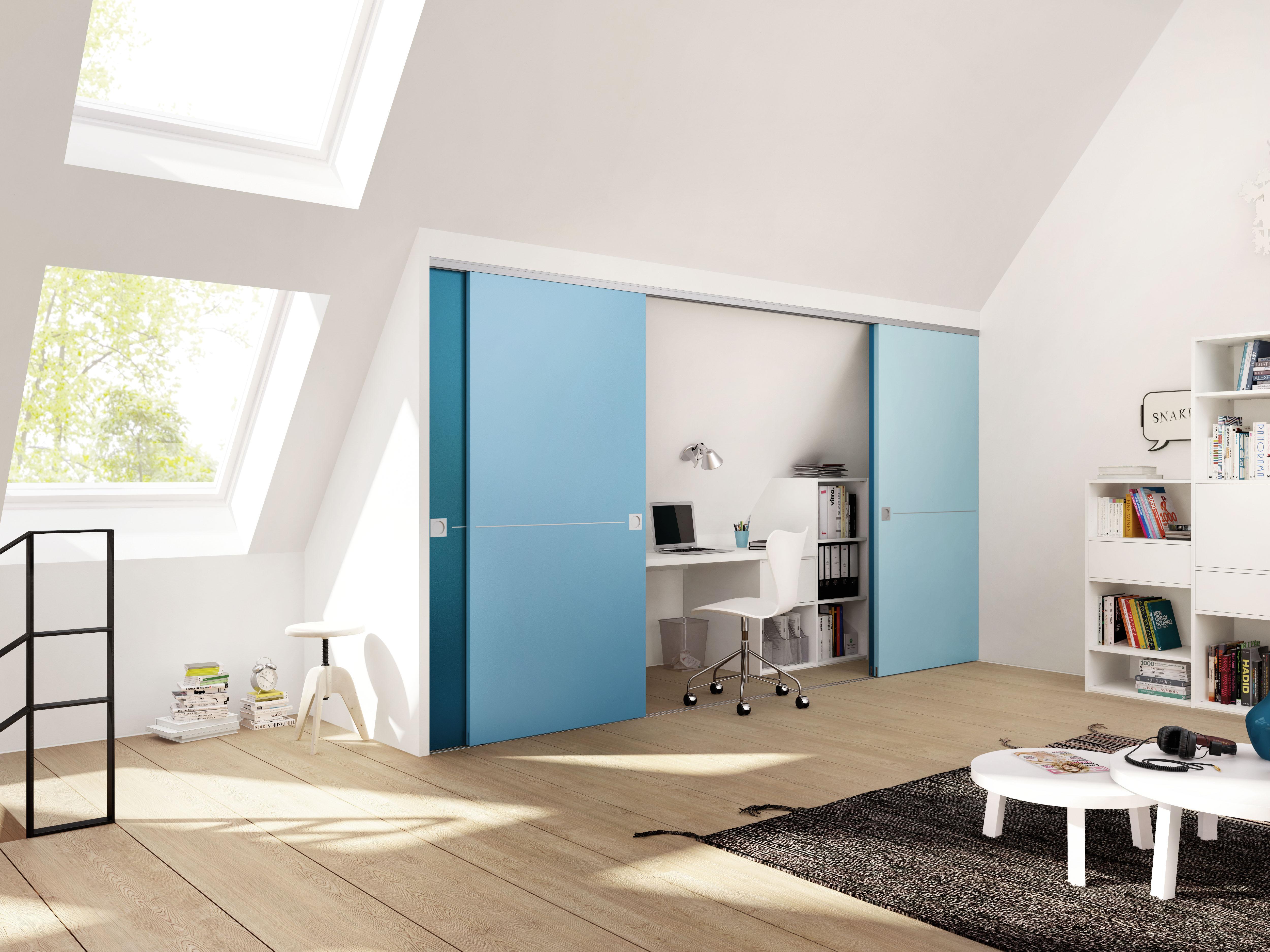 anzeige ideen f r mehr stauraum im dachgeschoss mit. Black Bedroom Furniture Sets. Home Design Ideas