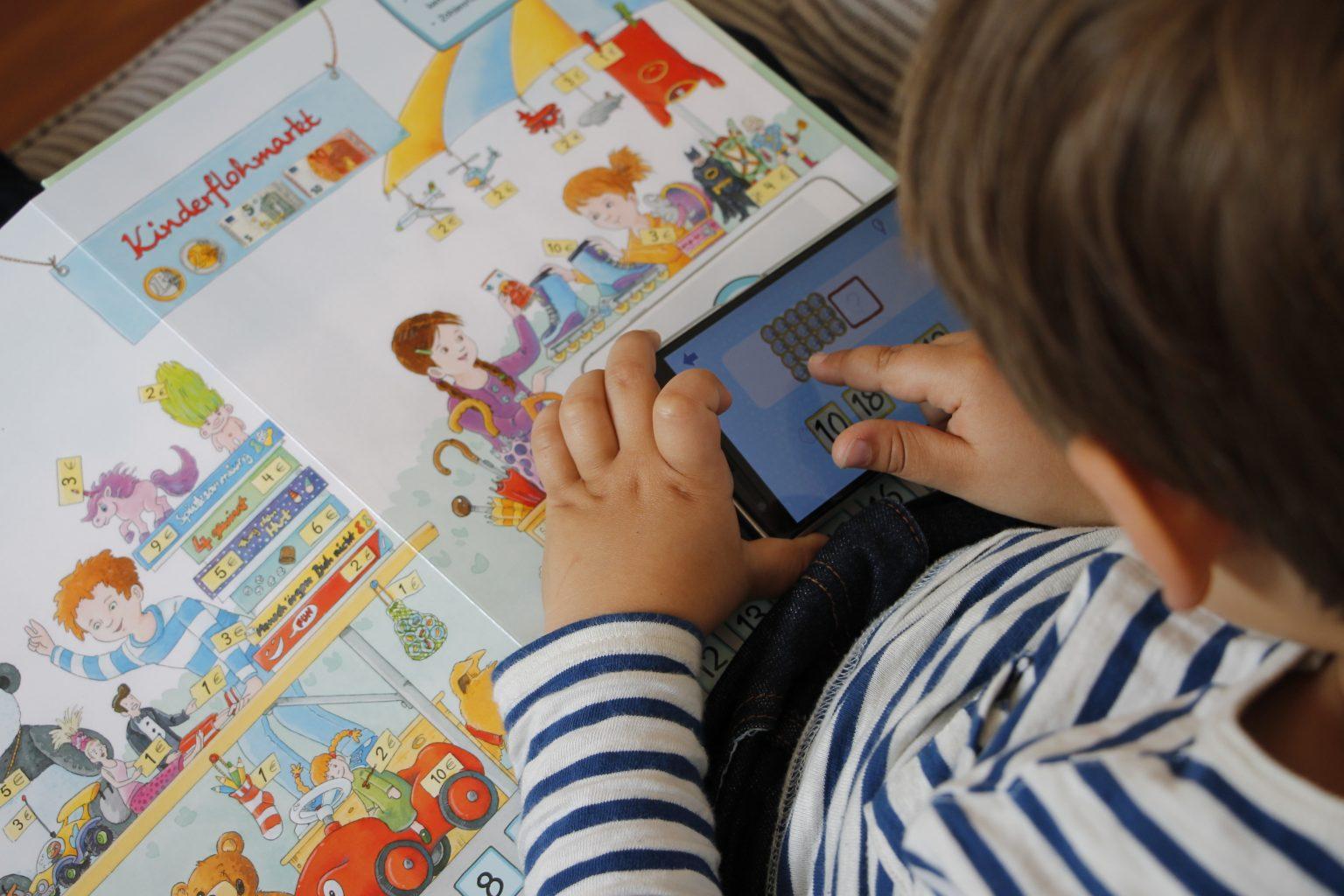 Carlsen Clever Kinderbuch