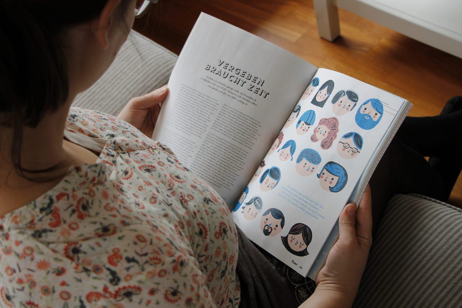 FLOW-Magazin Ausgabe 25