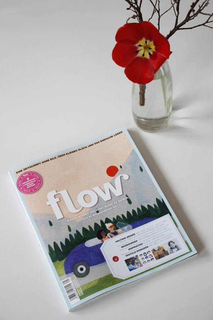 FLOW Zeitschrift