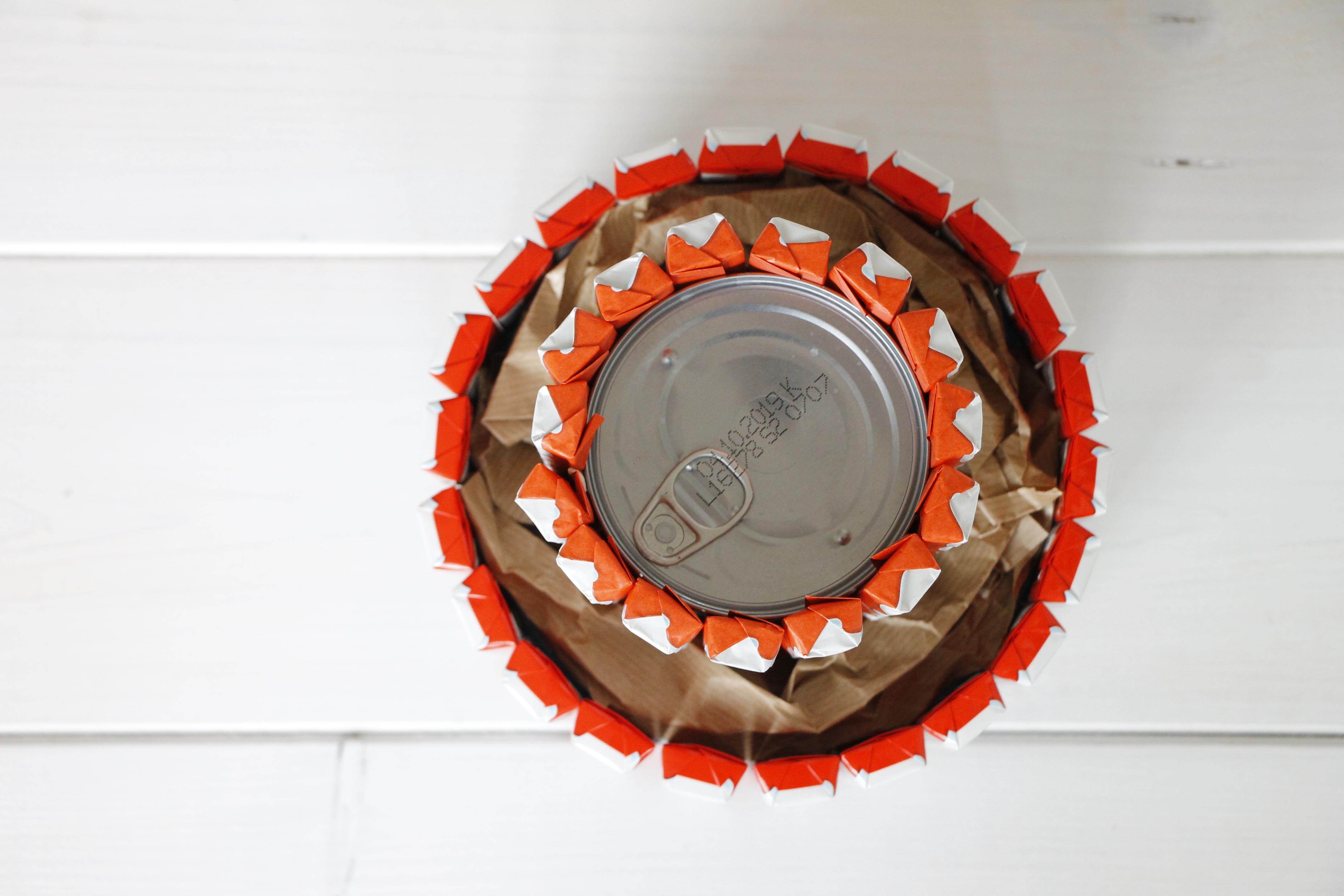 Kreatives Geburtstagsgeschenk Anleitung Fur Eine Kinderriegel Torte