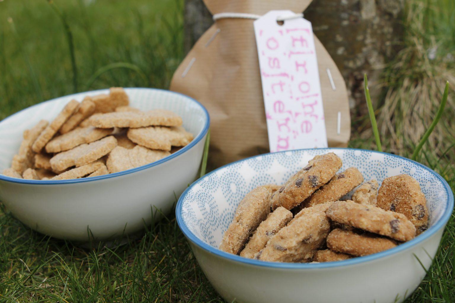 Krümelmonster Kekse