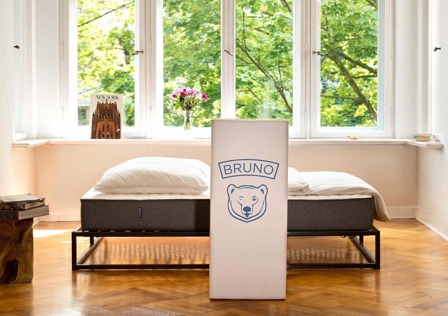 4 tipps wie du deine schlafqualit t verbessern kannst. Black Bedroom Furniture Sets. Home Design Ideas