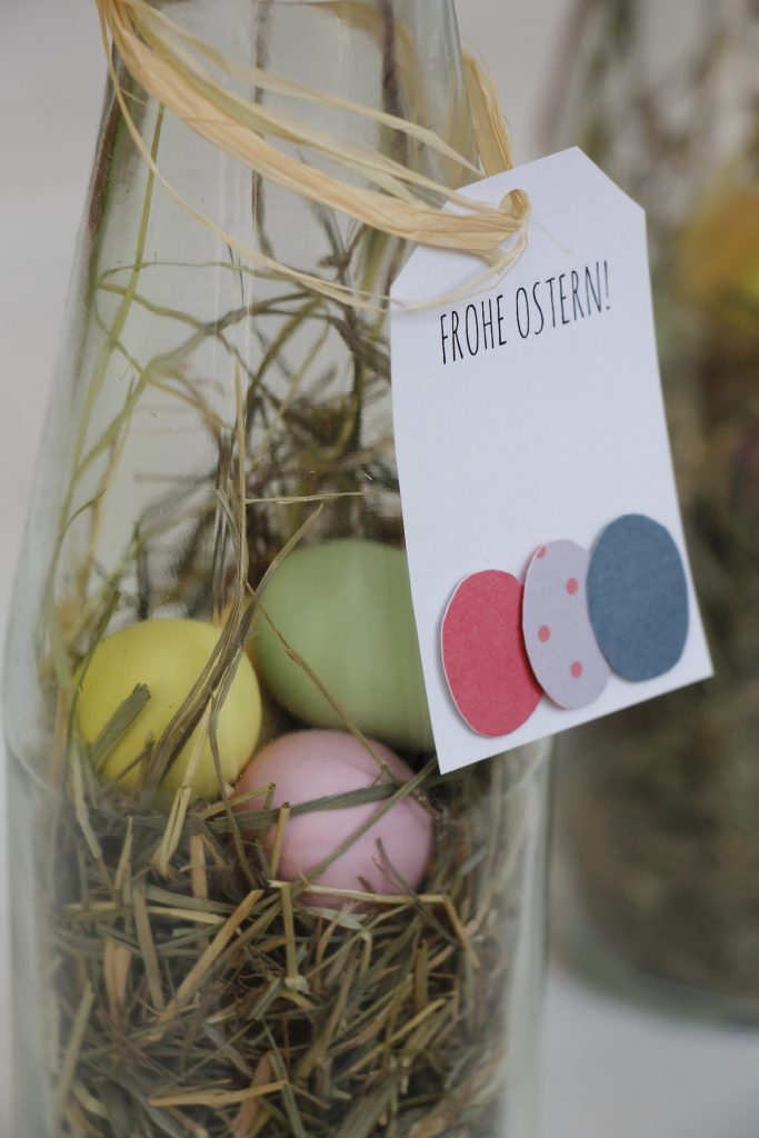 Ostern Mitbringsel