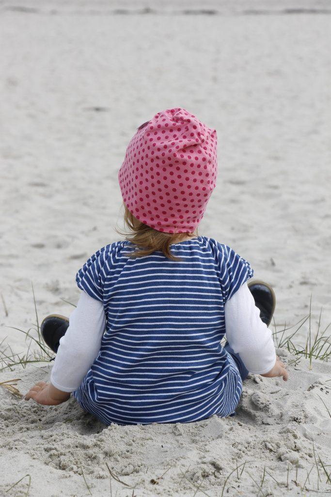 schwedische Kindermode