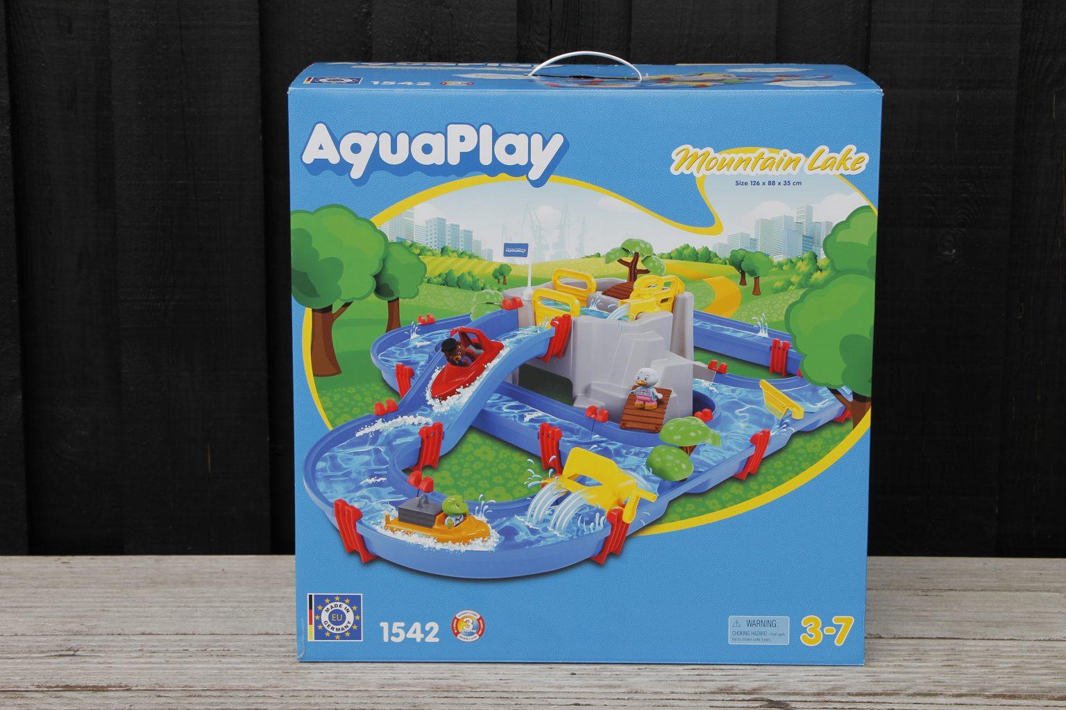 AquaPlay Gewinnspiel